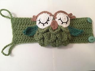 Ravelry owl coffeetea mug cozy pattern by katerina cohee katerina cohee dt1010fo