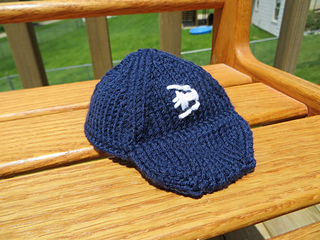 Ravelry Baseball Cap For Arne Carlos Dolls Pattern By Kelly