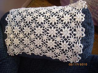 Ravelry Crocheting Doilies Patterns