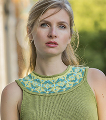 3a3ff288c8d Ravelry: Knitted Tanks and Tunics - patterns