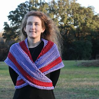 Bustle pattern by Jen Zeyen - Ravelry