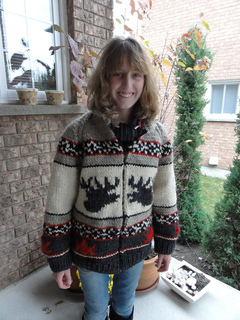 Ravelry Canadian Pride 2010 Youth Pattern By Briggs
