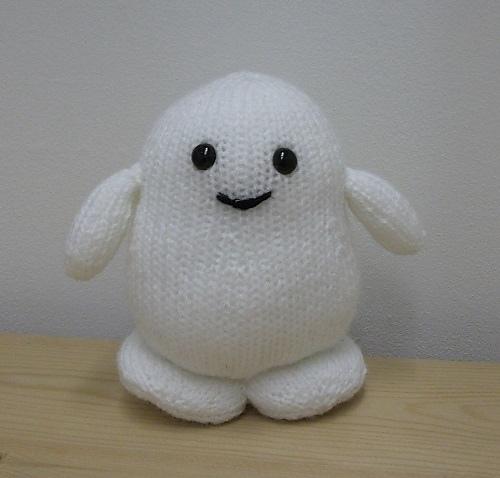 Ravelry Knitting4nephews Adipose Baby
