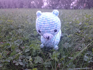 Alpaca Amigurumi Pattern Free : Ravelry: alpaca amigurumi pattern by kulukala art
