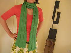 Green_scarf_and_sculpture_small