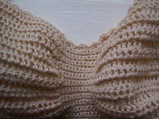 Ravelry Crochet Bra Pattern By Ruth Seddon