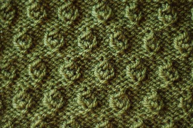 Ravelry: The Little eBook of Knitting Stitches - patterns