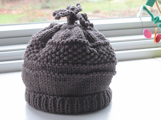 Ravelry Cute Noggin Baby Hat Pattern By Heather Anderson