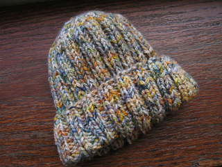 Ravelry Bev S Baby Ribs Hat Pattern By Beverly A Qualheim