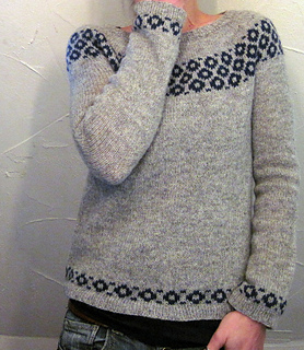 Ravelry Bubbly Sweater Pattern By Isabell Kraemer