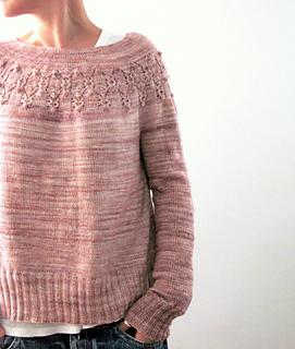 Arwen pattern by Isabell Kraemer