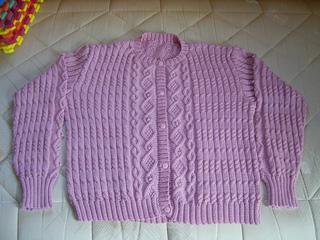 da16d348b1e88 Ravelry  Aran Texture Twinset  Cardigan pattern by Patons