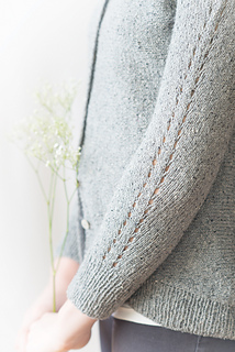 Ravelry Hope Cardigan Pattern By Amy Christoffers