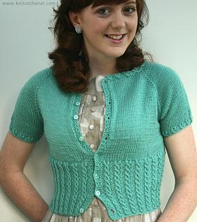 Peggy Sue pattern by Linda Wilgus