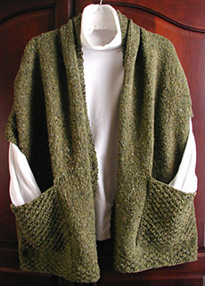 Ravelry Reader S Wrap Pattern By Lisa Carnahan