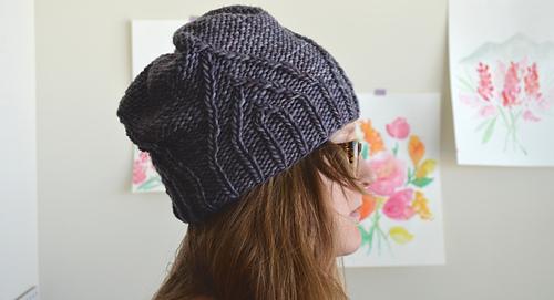 Ravelry pioneer peak pattern by lisa woolridge for Woolridge fiber and craft