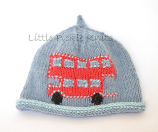 Ravelry  Little Pickle Knits at Etsy - patterns f2c04ade3d2