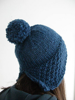 be7310a4af675 Ravelry  Lomond Hat pattern by Littletheorem