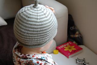 Ravelry  Striped Hat pattern by Debbie Bliss 2caefd0f44f