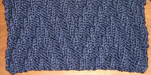Ravelry Pinnacle Chevron Scarf Pattern By Ahknitstypepad Interesting Chevron Scarf Knitting Pattern