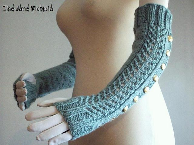 http://www.ravelry.com/patterns/library/morwen-ancalime-fingerless-gloves