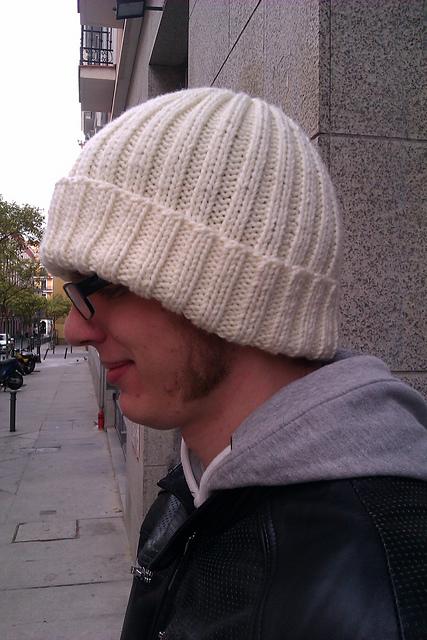 Koen's Hat