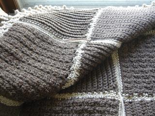 Ravelry Crochet Sampler Afghan 20124ad Pattern By Lion