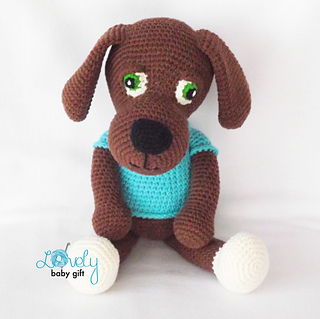 Brown_dog_pattern_small2