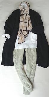 17.Leggings pattern by michiyo