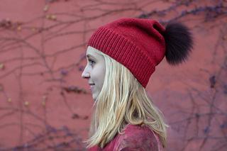 f349cc03b5894d Ravelry: #152 2016 Holiday Hat pattern by Leslie Scanlon