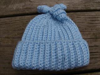 Looks Like Knit Crocheted Watch Caps Pattern By Heidi Sunday Ravelry