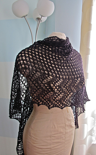 Ravelry Easy As Pie Pattern By Marisa Hernandez