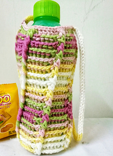 Ravelry sarung botol air pattern by norhasimah mohamad nordin norhasimah mohamad nordin ccuart Image collections