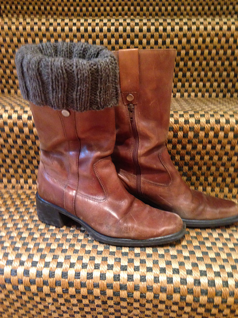 Ravelry Outlander Clan Cuff Boot Toppers Pattern By Jennifer Jackson