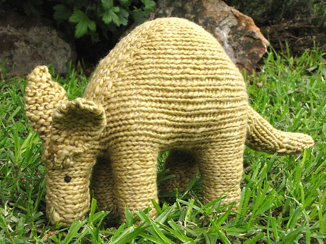 Ravelry: Knitted Animals from Africa - patterns