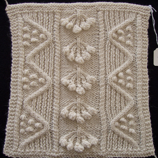 Ravelry Ann Mccauley Square Pattern By Ann Mccauley