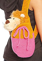 Inside_crochet_backpack_small_best_fit