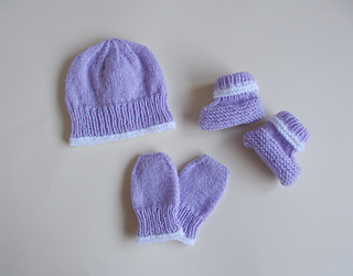 e6c6d45df02 Ravelry  Marianna s Little Baby Hat