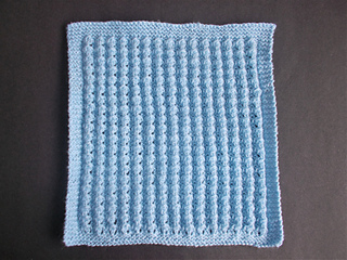 f13cb220019 Ravelry  Little Surprise Baby Blanket pattern by marianna mel
