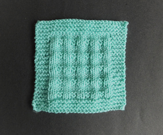 Ravelry Baby Bonding Squares Pattern By Marianna Mel