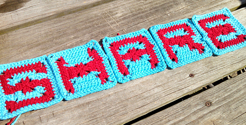 Free Amigurumi Alphabet Pattern : Ravelry roundup free alphabet projects just stitched