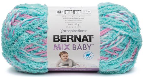 Ravelry Bernat Mix Baby