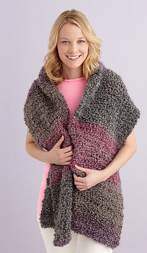 Lion Brand Yarn Homespun Thick And Quick Patterns Best Image Lion 2018