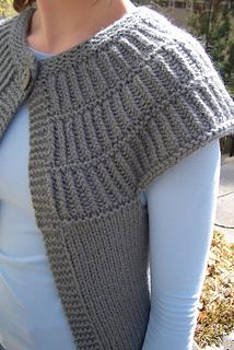 e0c7416c409d Ravelry  Shalom Cardigan pattern by Meghan McFarlane