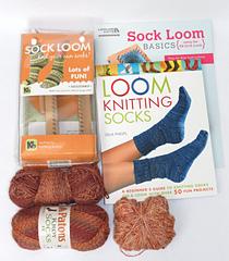 Sock Loom set