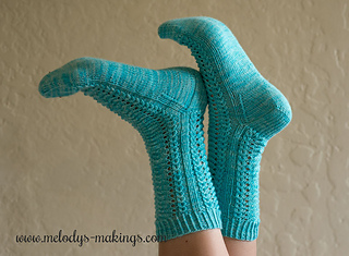 Knitting Pattern For Small Socks : Ravelry: Stensota Socks pattern by Suzanne Sjogren