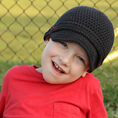 Classic_newsboy_hat_crochet_pattern_by_micah_makes_small_best_fit