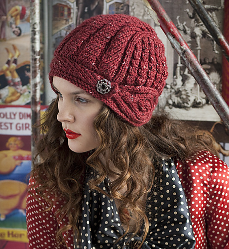 Ravelry: Vogue Knitting: The Ultimate Hat Book - patterns