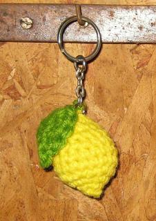 Crochet_lemonkeychain_small2
