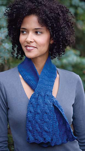 Ravelry Knitting Scarves For All Seasons 7 Free Scarf Knitting